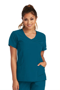 Skechers Ladies Reliance Scrub Top SK102