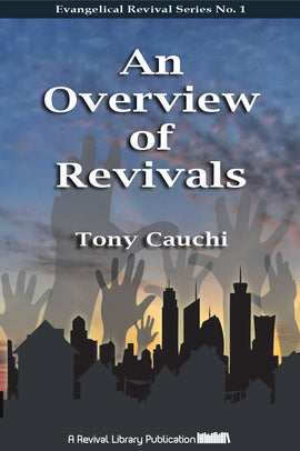 An Overview of Revivals - Tony Cauchi - eBook