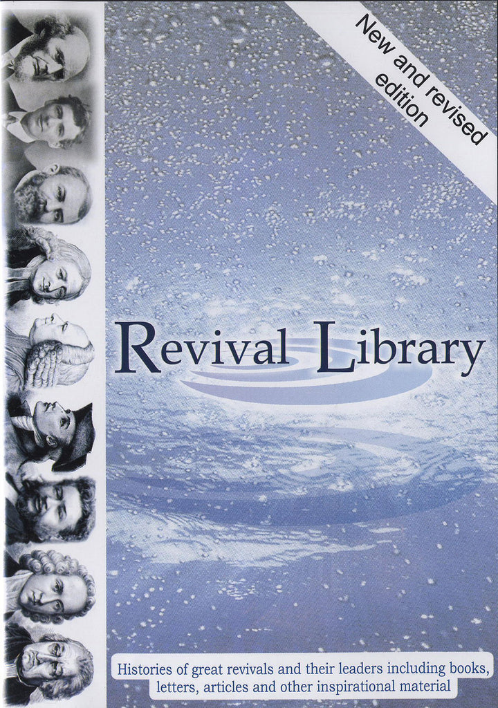 Revival Library
