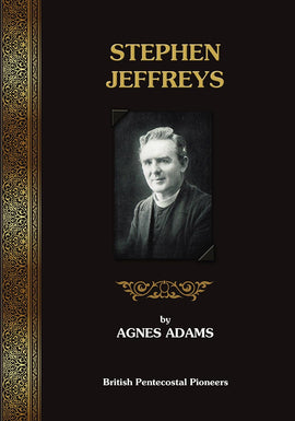 Stephen Jeffreys - Agnes Adams - eBook