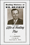 Healing Ministry Plus - F. F. Bosworth - eBook