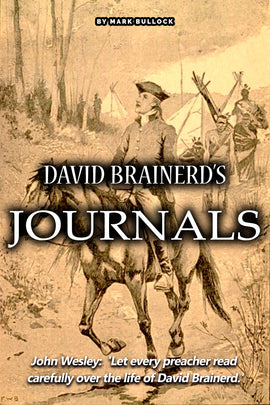David Brainerd's Journal in Two Parts - ebook