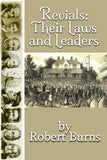 Revivals:Their Laws and Leaders - James Burns - ebook