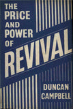The Price and Power of Revival - Duncan Campbell - ebook