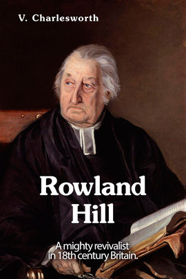 Rowland Hill - V. Charlesworth - ebook