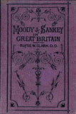 Moody and Sankey in Great Britain 1873-1875 - Rufus W.Clark - ebook