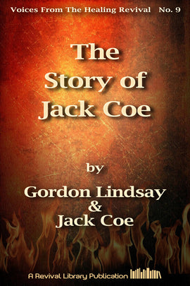 The Story of Jack Coe - Jack Coe - eBook