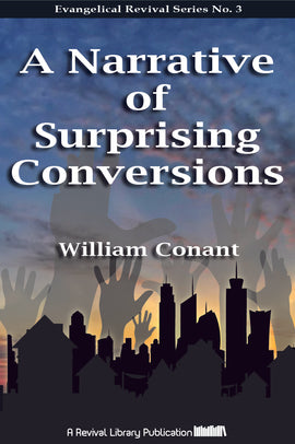 Narratives of Surprising Conversions - William Conant - ebook