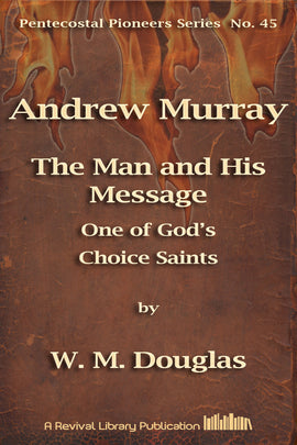 Andrew Murray - W. M. Douglas - eBook