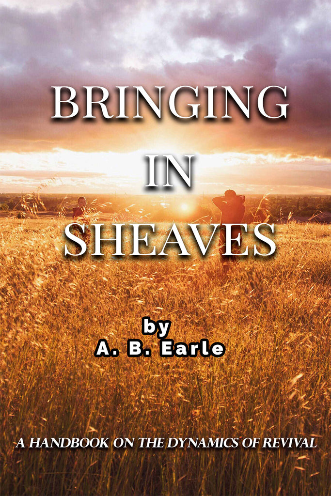 Bringing in Sheaves - A. B. Earle - eBook