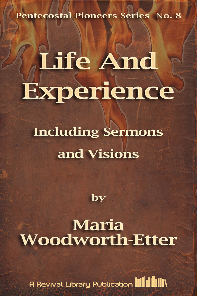 Life and Experience - Maria B. Woodworth - ebook