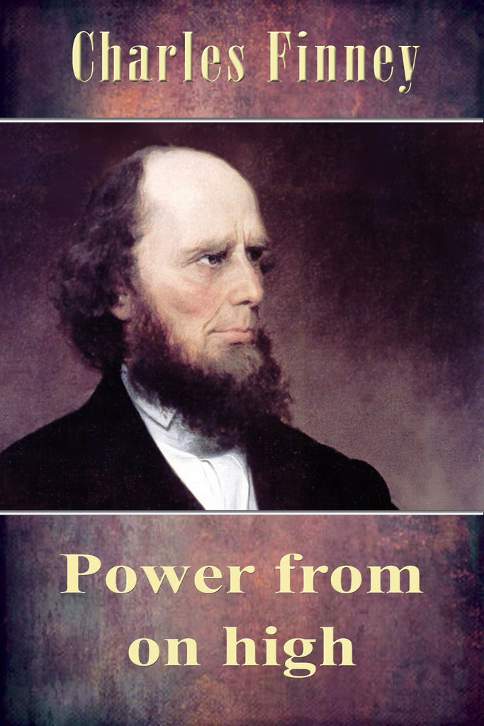 Power from on High - Charles Finney - ebook