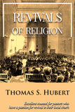 Revivals of Religion - Thomas S. Hubert - ebook