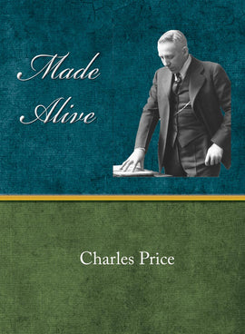 Made Alive - Charles Price - eBook