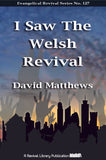 I Saw the Welsh Revival - David Matthews - eBook