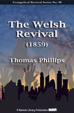 The Welsh Revival - Thomas Phillips - ebook