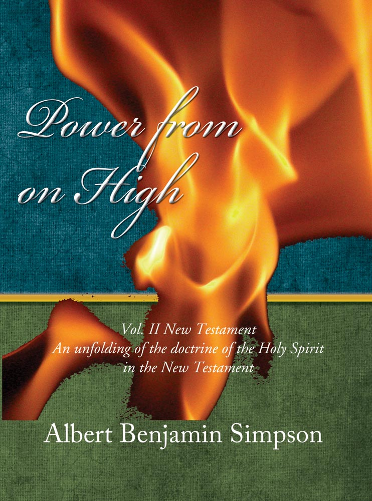 Power from On High 2 NT - A. B. Simpson - eBook