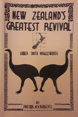 New Zealand's Greatest Revival - H. V. Roberts - ebook