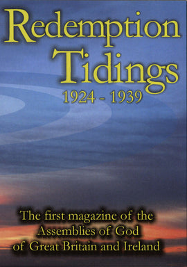 Redemption Tidings 1924-1939