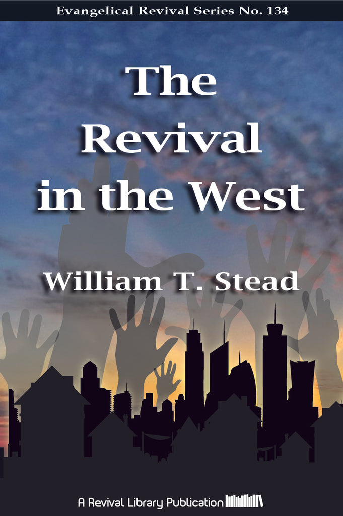 The Coming Revival - W. T. Stead - ebook