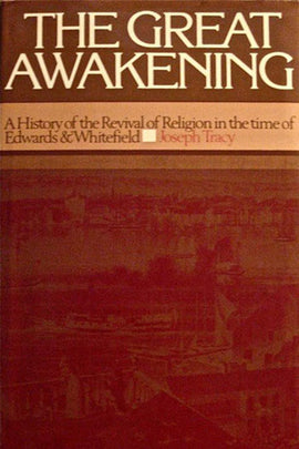 The Great Awakening - Joseph Tracy - ebook