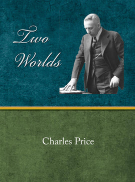 Two Worlds - Charles Price - eBook