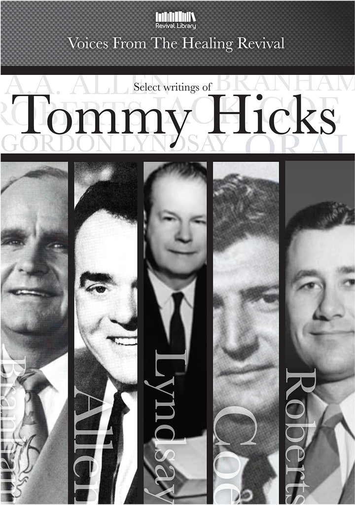 Tommy Hicks Collection