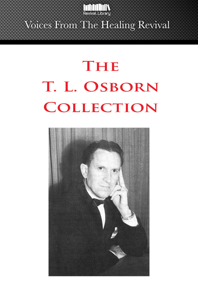 T. L. Osborn Collection