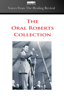 Oral Roberts Collection