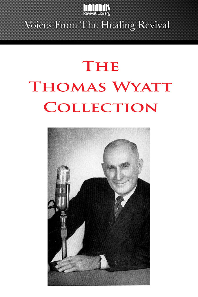 Thomas Wyatt Collection