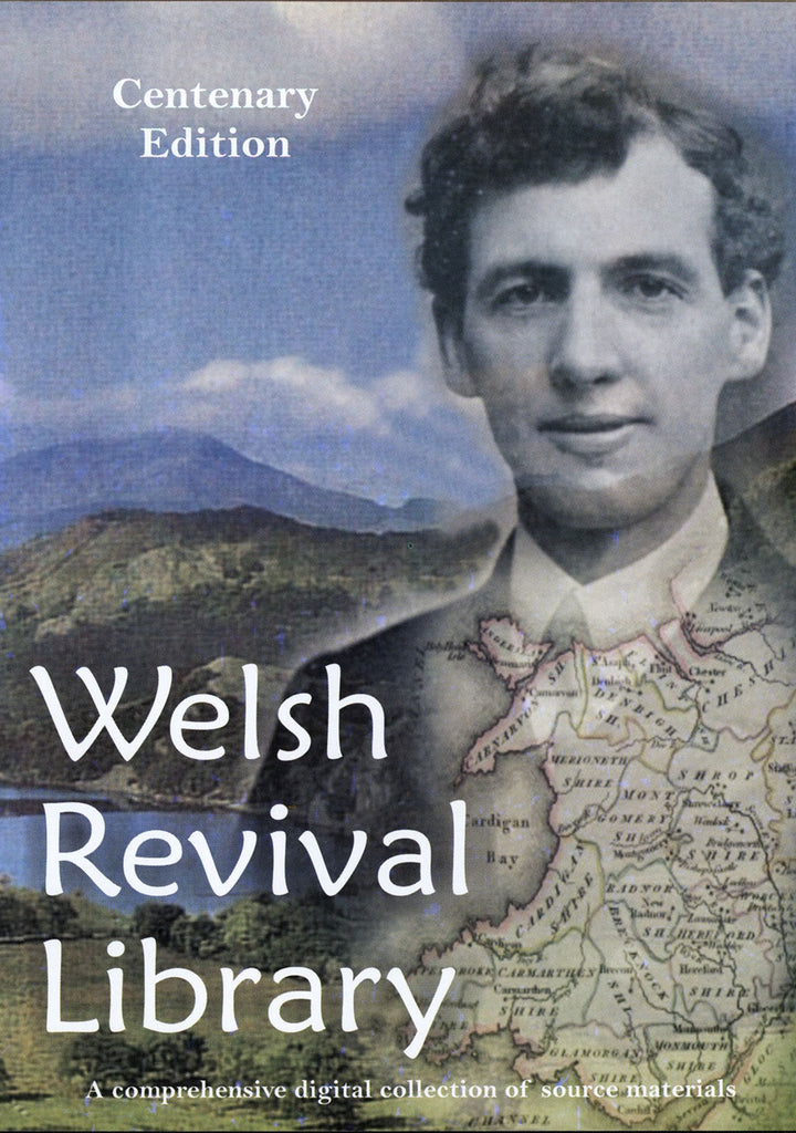The Welsh Revival Library