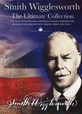 Smith Wigglesworth - The Ultimate Collection - CD