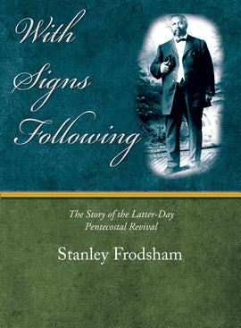 With Signs Following - Stanley Frodsham - eBook