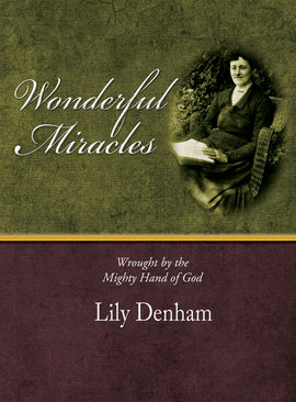 Wonderful Miracles - Lily Denham - eBook