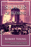 Showers of Blessing - Robert Young - ebook