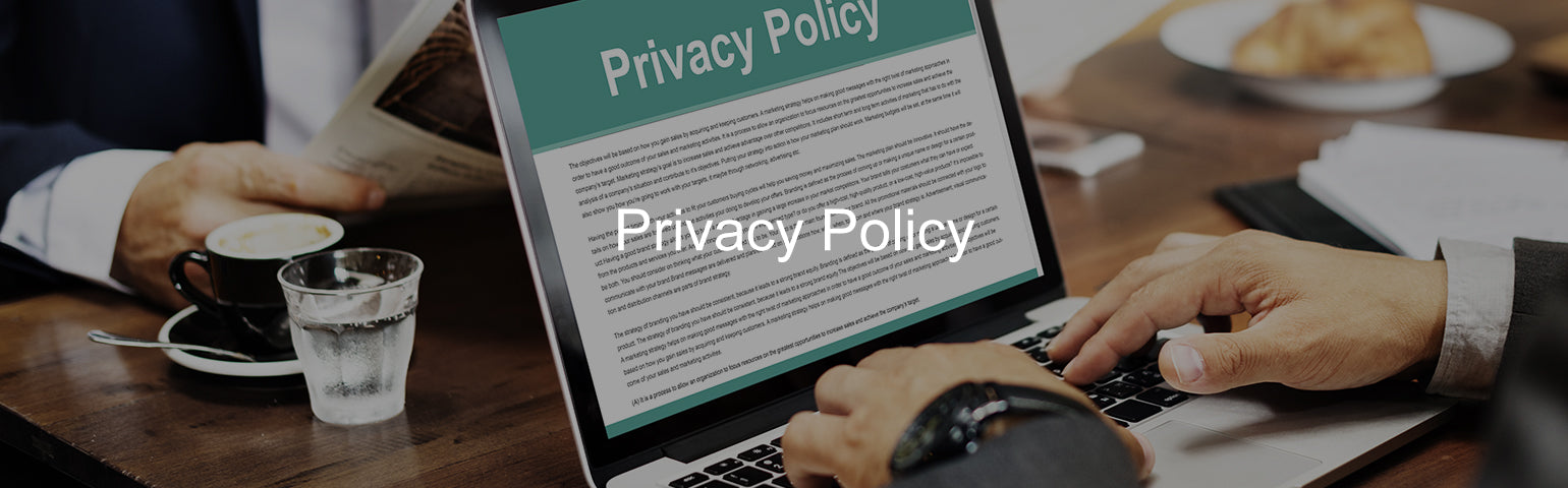 Excelvan Privacy Policy
