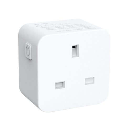 Ziglint SWA9 WIFI Smart Socket-UK
