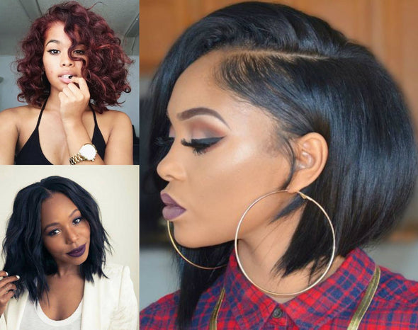 5 Hair Styles For Fall