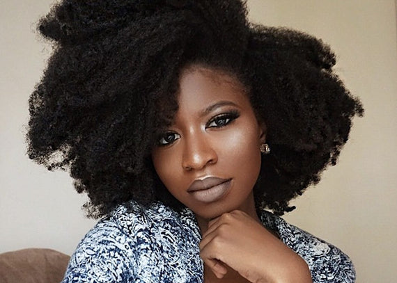 Natural Hair Care 101; co-washing, sulfates and more