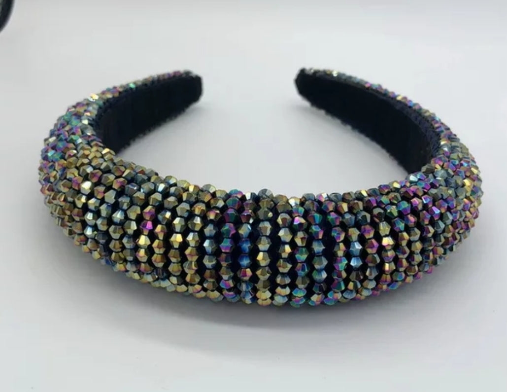 Glam Goddess Hair Band
