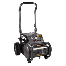 Load image into Gallery viewer, BE AC255 High CFM Air Compressor 5 Gallon Portable Electric