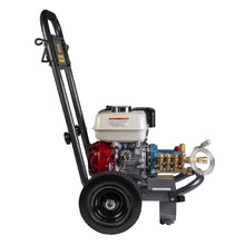 Load image into Gallery viewer, BE B3065HJ 3000psi 2.7gpm Honda with CAT Pump and Steel Frame