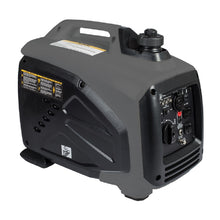 Load image into Gallery viewer, BE BE1200I 1200 Watt Quiet Inverter Generator 6 Hour Runtime at 1/2 Load Pull Start