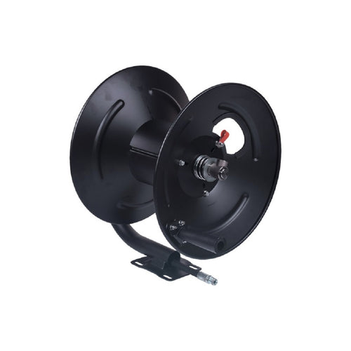 BE 200 Foot High Pressure Hose Reel 4000psi