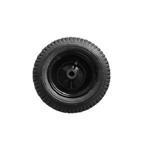 "BE 12"" Run Flat Foam Filled Wheel and Tire Assembly"