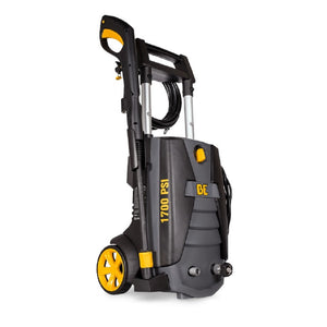 BE P1615EN 1700psi 1.4gpm Electric Pressure Washer