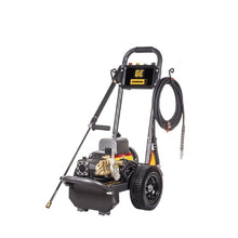 Load image into Gallery viewer, BE PE-1115EW1A 110volt 15amp 1100psi 2.0gpm Electric Pressure Washer with AR Pump