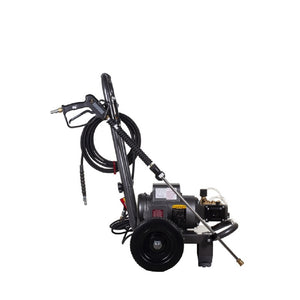 BE PE-1115EW1A 110volt 15amp 1100psi 2.0gpm Electric Pressure Washer with AR Pump