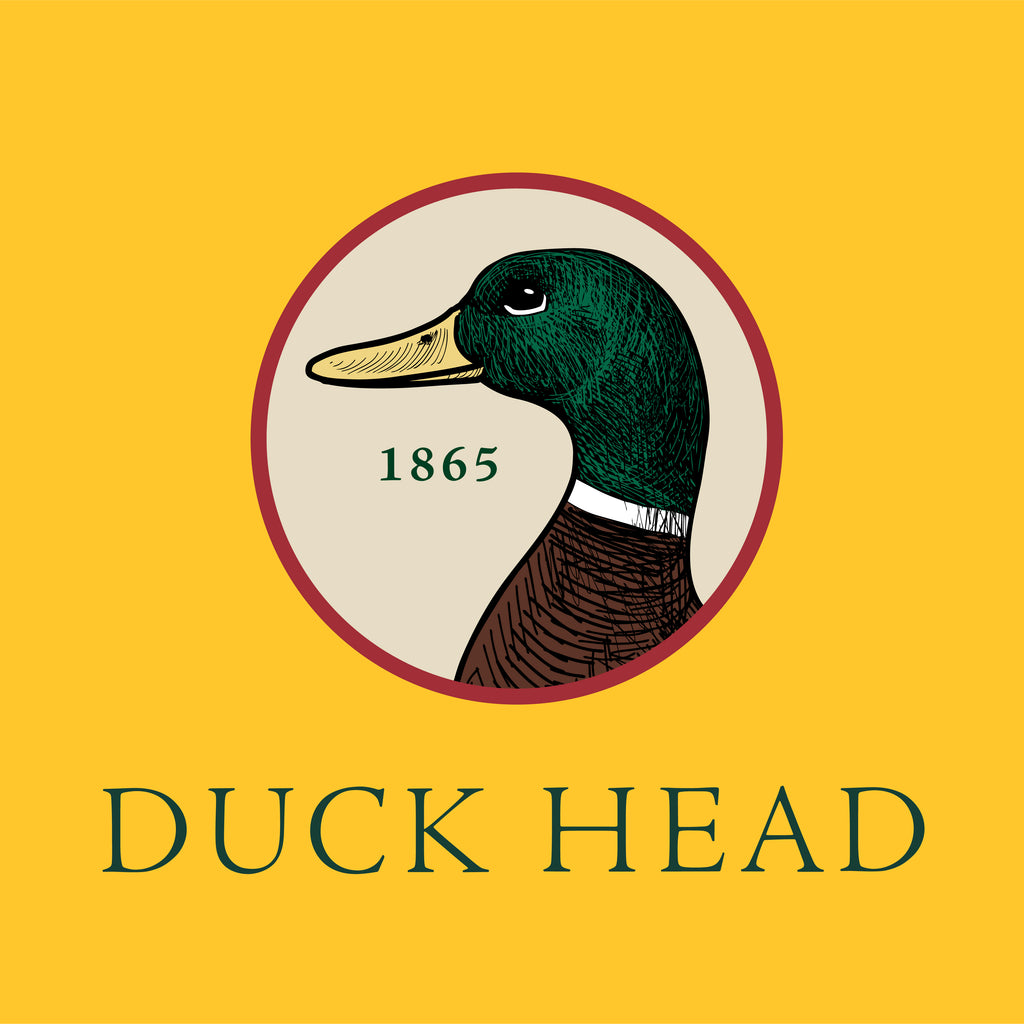 Heritage Brands: Duck Head