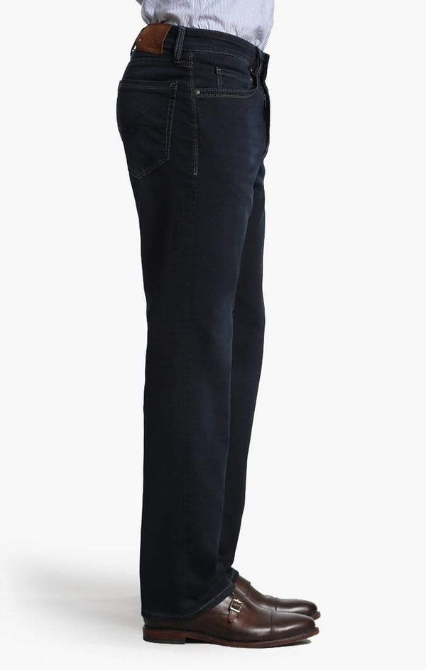 34 Heritage Denim Charisma Relaxed Straight in Midnight Austin